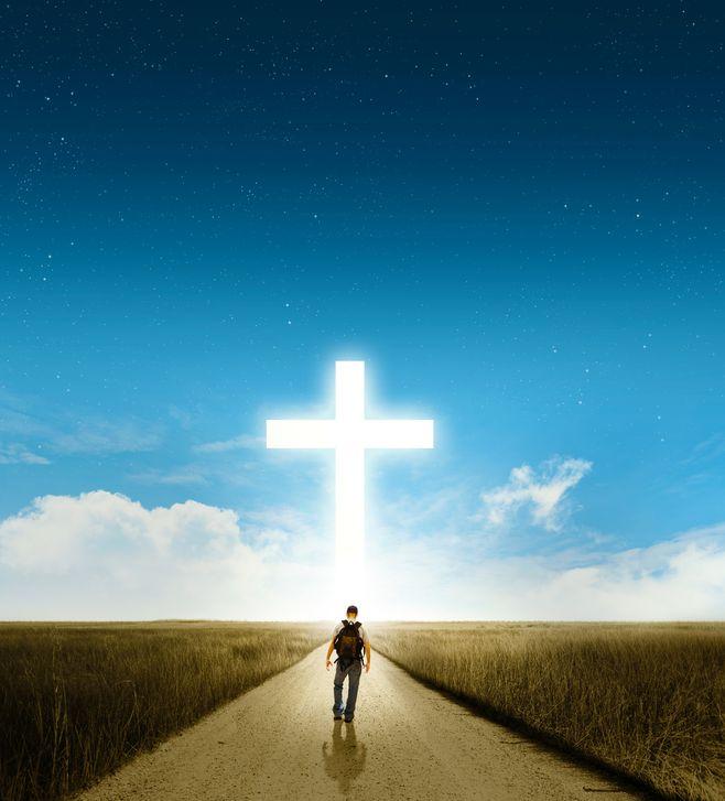 What A Great Day To Follow Jesus Chaplain Entrepreneur